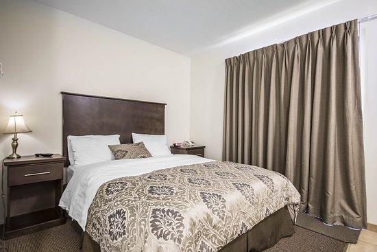 Vernon, Canadá: Guest room