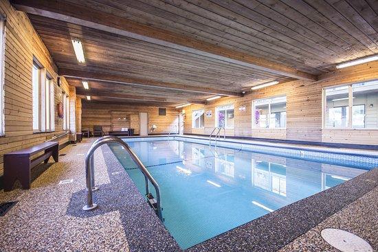 Vernon, Canada: Pool