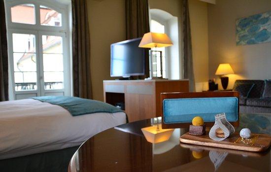 Apartament Junior Suite Bild Von Sofitel Grand Sopot Zoppot Sopot Tripadvisor