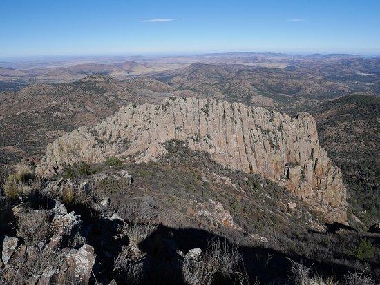 Foto de Mount Livermore