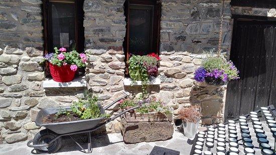 Caparrones con sus sacramentos picture of casa rural zaldierna ezcaray tripadvisor - Casa rural ezcaray ...