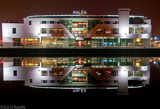 the alea casino