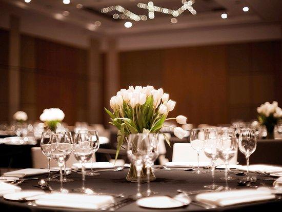 Pullman London St Pancras Hotel : Wedding