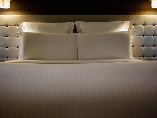 Pullman London St Pancras Hotel : Guest Room