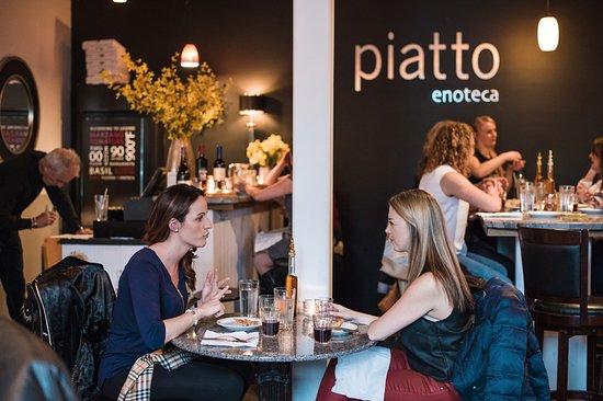 Piatto : Dining