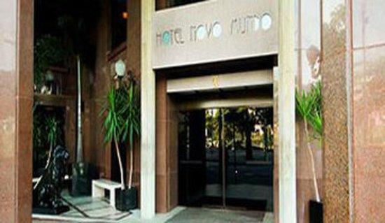 Hotel Novo Mundo: Hotel