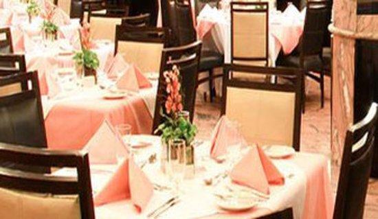 Hotel Novo Mundo: Restaurant