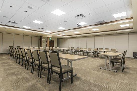Campbellton, Canada : Meeting room