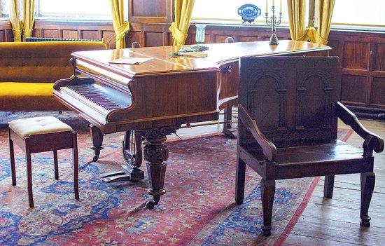 Astley Hall照片