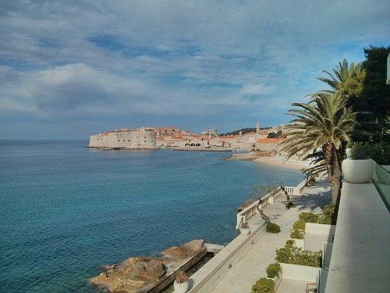 Hotel Excelsior Dubrovnik Photo