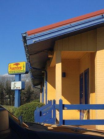 Madisonville, TN: Las Fuentes