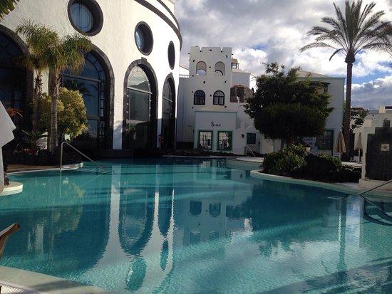 Hotel THe Volcan Lanzarote: photo0.jpg