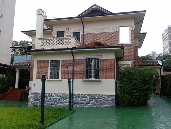 Casa da memoria italiana
