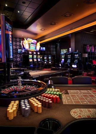 William hill casino royale