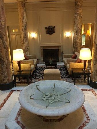 Hotel des Trois Couronnes: photo0.jpg