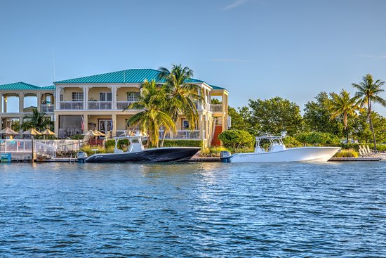 Key West Harbour Guest Suites