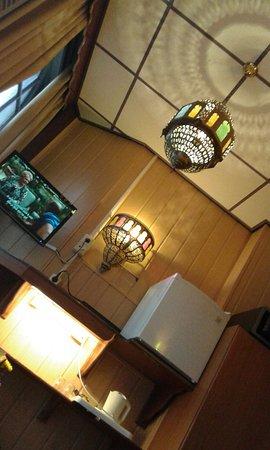 ナディア ホテル アムステルダム Picture