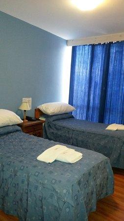 Zdjęcie Hotel Sol Del Sur