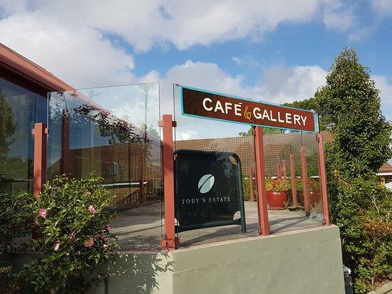 Photo of Restaurant Ben Roberts Cafe & Gallery at 10 Benang Street, Lawson, Ne 2783, Australia