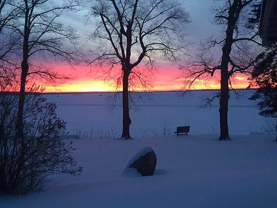 Bilde fra Deer River
