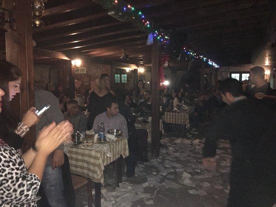 Tersefanou, Cipro: Ταβέρνα Μεζεδοκαμώματα