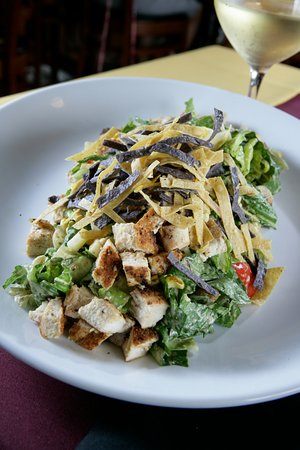 Belleville, MI: Mesa Salad