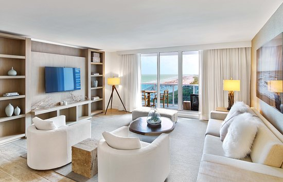 2 bedroom ocean view suite picture of retreat collection - 2 bedroom hotel suites in miami south beach ...