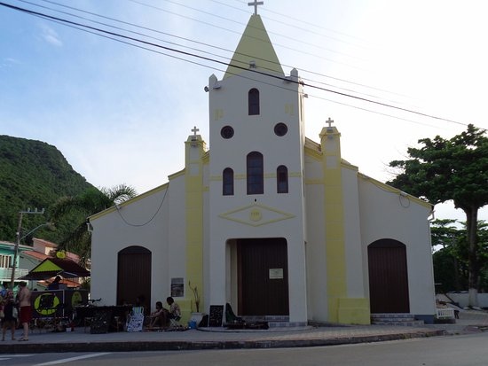 Igreja de Sant'Anna