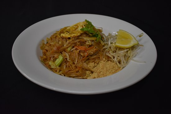 Rolleston, New Zealand: N3 Pad Thai