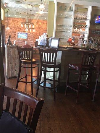 Forsyth, Τζόρτζια: Grits Cafe