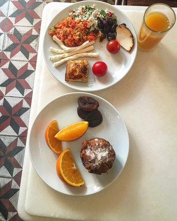 Hotel Empress Zoe: The most magical March, last year, at this wonderfully comfortable, relaxing and serene hotel. L