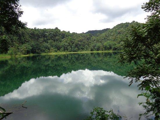 Ranamese Lake Walking Tour : Spot foto yang lain