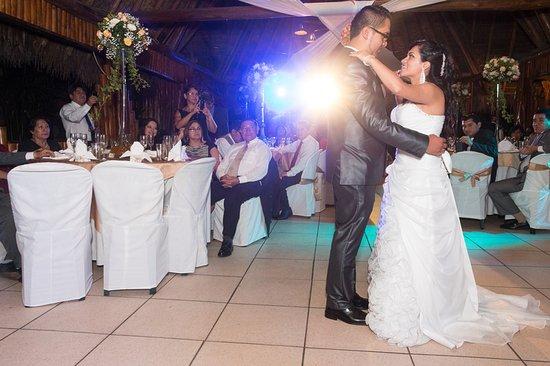 Hosteria Flor de Canela: tus eventos matrimoniales  puedes disfrutar con tranquilidad y seguridad