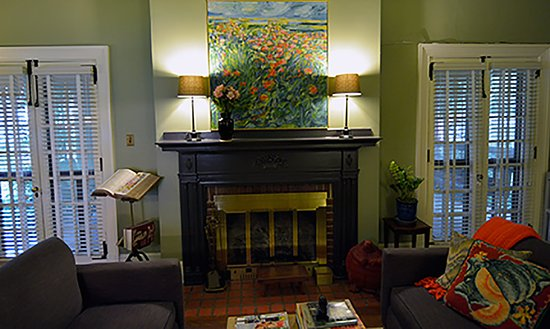The Lancaster Bed and Breakfast Photo