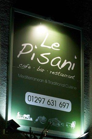 Le Pisani: worth a visit