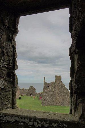 Stonehaven, UK: Dunnotar castle