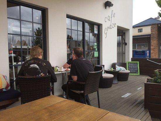 Cafe Graze: photo1.jpg
