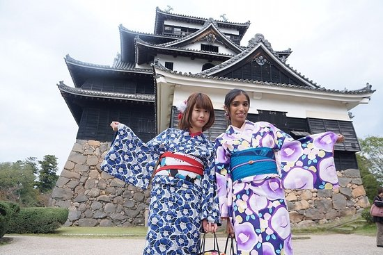 Horikawa Komachi