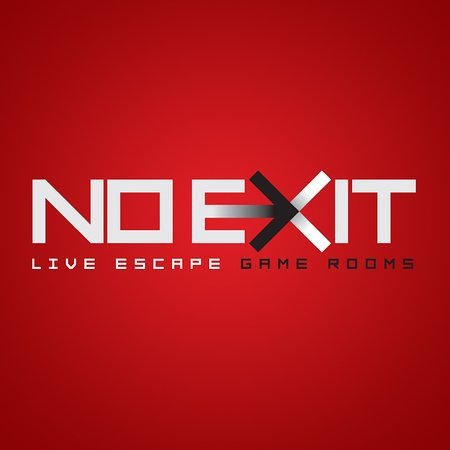 No Exit Live Escape Game Rooms