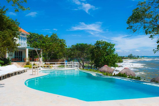Hotel Isla Real