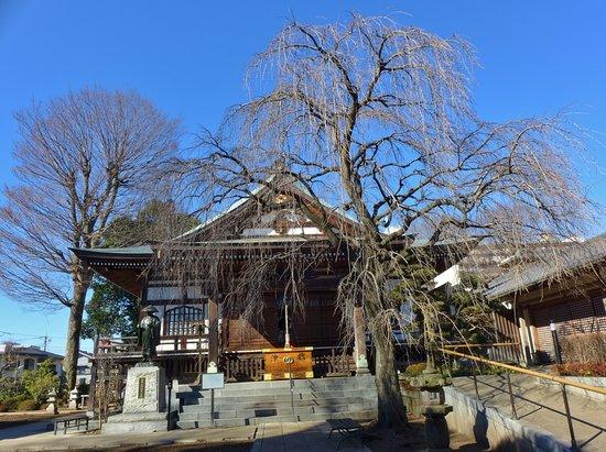 Konzoin Temple