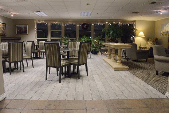 The Madison Inn by Riversage: Lobby