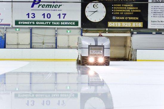 Photo of Canterbury Olympic Ice Rink in Sydney, Ne, AU