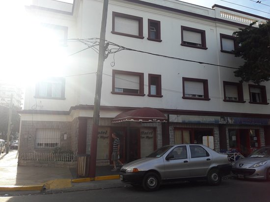 Hotel San Miguel: 20170121_181218_large.jpg