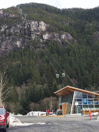 Squamish, Canada: photo0.jpg