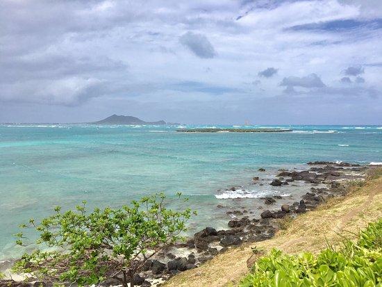 Kailua Beach Park: photo1.jpg
