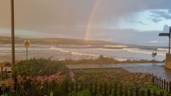 Stonehaven, UK: I know where the crock of gold is !