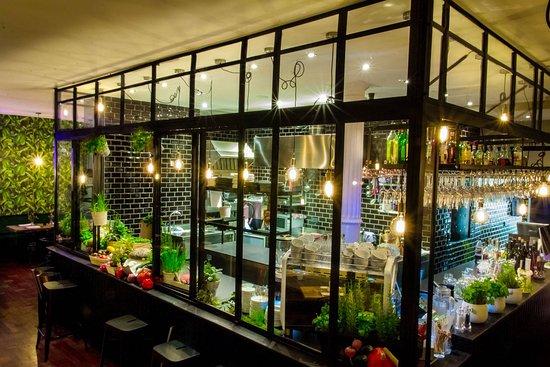 l 39 adresse 37 m nchen restaurantbeoordelingen tripadvisor. Black Bedroom Furniture Sets. Home Design Ideas