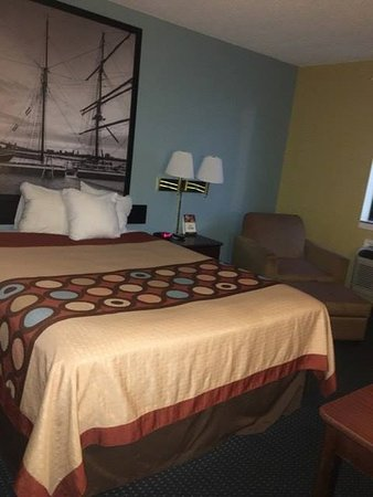 Somerset, KY: new upgraded queen room