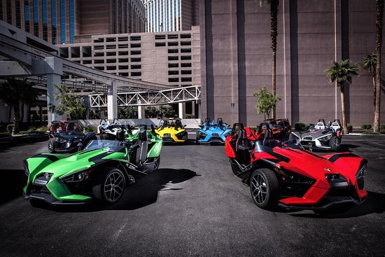 Royalty Exotic Cars: LINQ/Highroller